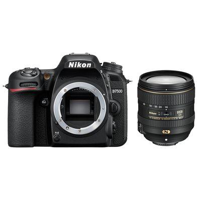 Für weitere Info hier klicken. Artikel: Nikon D7500 AF-S DX 16-80mm f/2,8-4,0 E ED VR