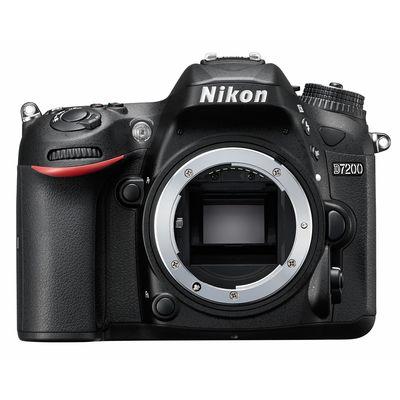 Für weitere Info hier klicken. Artikel: Nikon D7200
