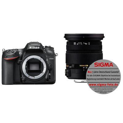Für weitere Info hier klicken. Artikel: Nikon D7200,Sigma 17-50 EX DC OS HSM