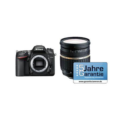 Für weitere Info hier klicken. Artikel: Nikon D7200,Tamron 17-50 XR Di II LD