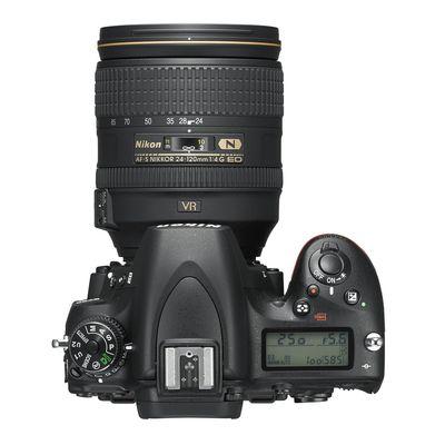 Für weitere Info hier klicken. Artikel: Nikon D750, AF-S 24-120mm f/4,0 ED VR