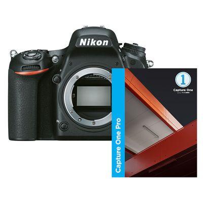 Für weitere Info hier klicken. Artikel: Nikon D750 + Capture One Pro 12