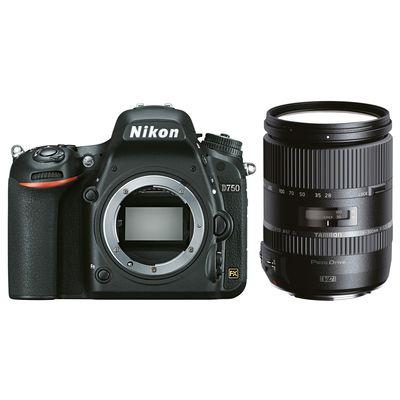 Für weitere Info hier klicken. Artikel: Nikon D750 + Tamron AF 3,5-6,3/28-300 Di VC PZD