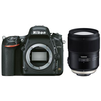 Für weitere Info hier klicken. Artikel: Nikon D750 + Tamron SP 35mm f/1,4 Di USD