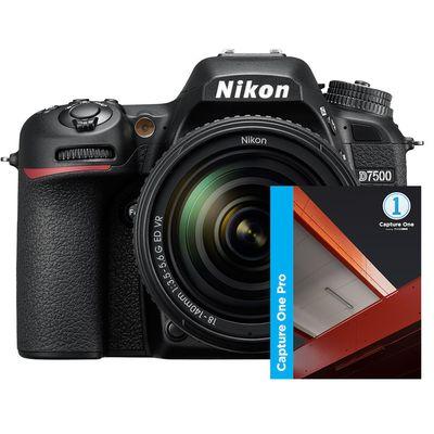 Für weitere Info hier klicken. Artikel: Nikon D7500, AF 18-140 + Capture One Pro 12