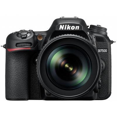 Für weitere Info hier klicken. Artikel: Nikon D7500,AF-S DX 18-105mm f/3,5-5,6 G ED VR