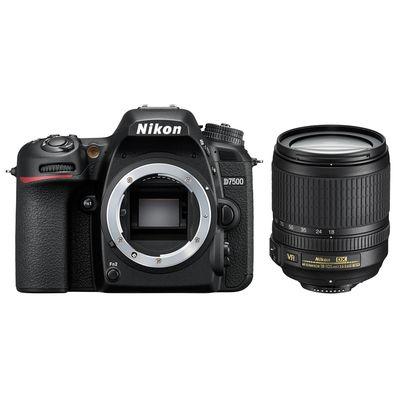 Für weitere Info hier klicken. Artikel: Nikon D7500,AF-S DX 3,5-5,6/18-105 G ED VR