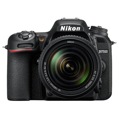Für weitere Info hier klicken. Artikel: Nikon D7500,AF-S DX 3,5-5,6/18-140 G ED VR