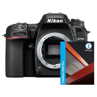 Für weitere Info hier klicken. Artikel: Nikon D7500 + Capture One Pro 20