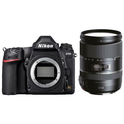 Für weitere Info hier klicken. Artikel: Nikon D780 + Tamron AF 28-300mm f/3,5-6,3 Di VC PZD