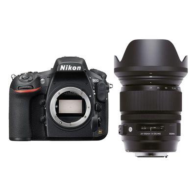 Für weitere Info hier klicken. Artikel: Nikon D810,Sigma 24-105 DG OS HSM A