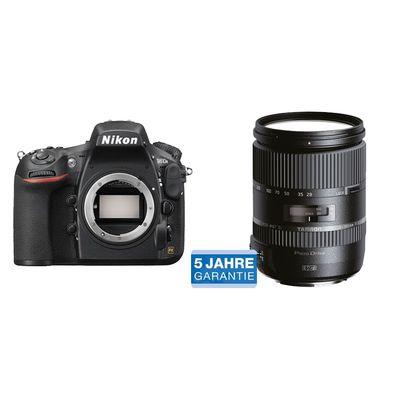 Für weitere Info hier klicken. Artikel: Nikon D810,Tamron 28-300 Di VC PZD