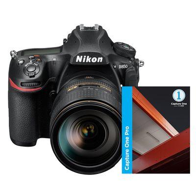 Für weitere Info hier klicken. Artikel: Nikon D850 + AF-S Nikkor 24-120mm f/4,0 ED VR + Capture One Pro 20