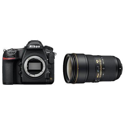 Für weitere Info hier klicken. Artikel: Nikon D850 + AF-S Nikkor E 24-70mm f/2,8 ED VR Nikon FX