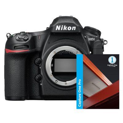 Für weitere Info hier klicken. Artikel: Nikon D850 + Capture One Pro 12 (inkl. Upgrade auf Version 20)