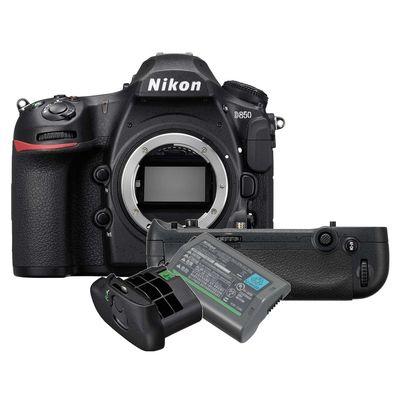 Für weitere Info hier klicken. Artikel: Nikon D850 Powerset