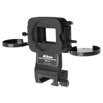 Für weitere Info hier klicken. Artikel: Nikon Diakopieransatz PS-6