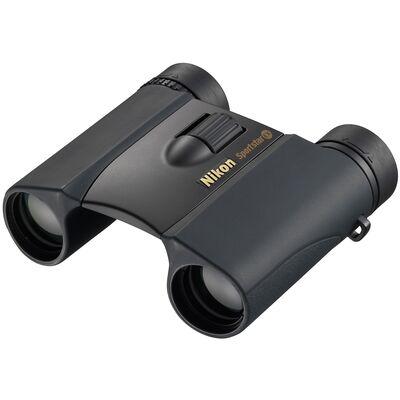 Für weitere Info hier klicken. Artikel: Nikon Fernglas 10x25 Sportstar EX schwarz