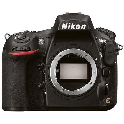 Für weitere Info hier klicken. Artikel: Nikon D810 schwarz