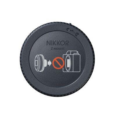 Für weitere Info hier klicken. Artikel: Nikon Gehäusedeckel BF-N2 für Z-Telekonverter