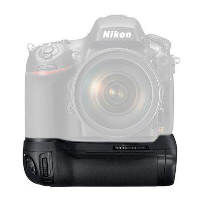 Für weitere Info hier klicken. Artikel: Nikon MB-D12 Multifunktions-Handgriff
