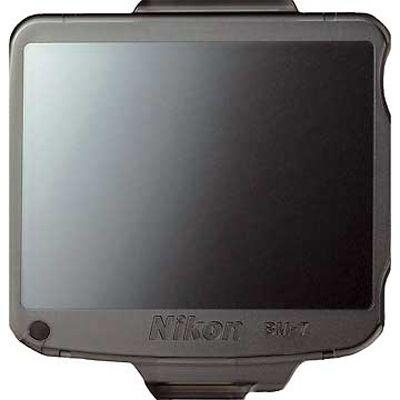 Für weitere Info hier klicken. Artikel: Nikon Monitorabdeckung BM-7 für D 80