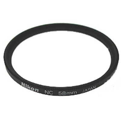 Für weitere Info hier klicken. Artikel: Nikon NC-Filter E 58