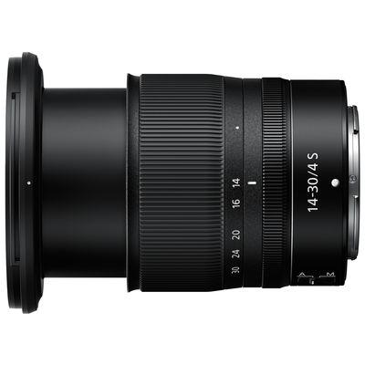 Für weitere Info hier klicken. Artikel: Nikon Nikkor Z 14-30mm f/4,0 S Nikon Z