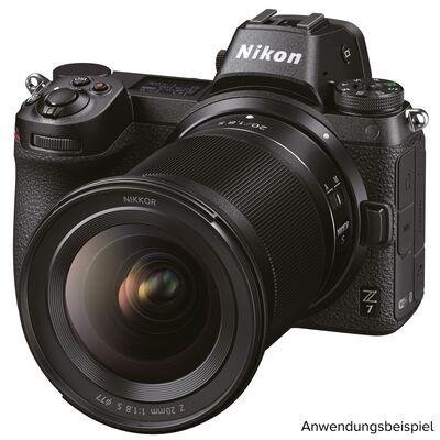 Für weitere Info hier klicken. Artikel: Nikon 20mm f/1,8 S Nikon Z