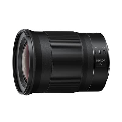 Für weitere Info hier klicken. Artikel: Nikon Nikkor Z 24mm f/1,8 S Nikon Z