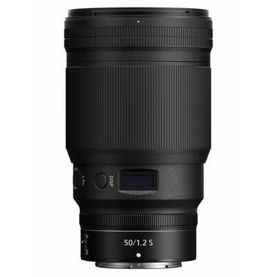 Für weitere Info hier klicken. Artikel: Nikon Nikkor Z 50mm f/1,2 S