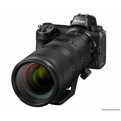 Für weitere Info hier klicken. Artikel: Nikon Nikkor Z 70-200mm f/2,8 VR S Nikon Z