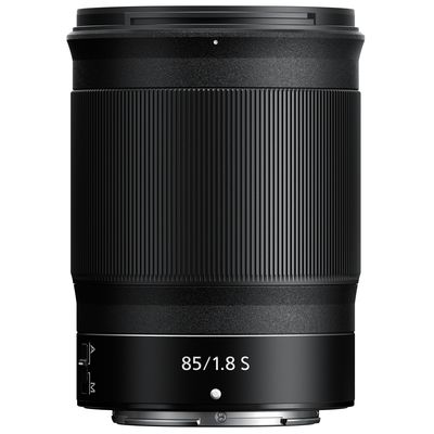 Für weitere Info hier klicken. Artikel: Nikon Nikkor Z 85mm f/1,8 S Nikon Z