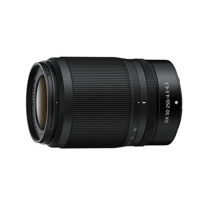 Für weitere Info hier klicken. Artikel: Nikon Nikkor Z DX 50-250 mm f/4,5-6,3 VR Nikon Z (DX)