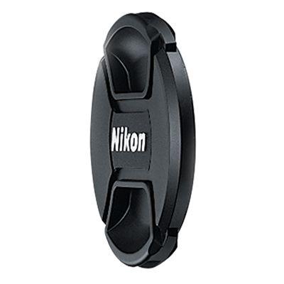 Für weitere Info hier klicken. Artikel: Nikon Objektivdeckel LC-52 E 52