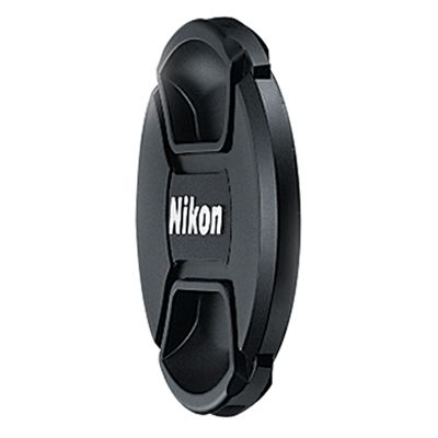 Für weitere Info hier klicken. Artikel: Nikon Objektivdeckel LC-77 E 77