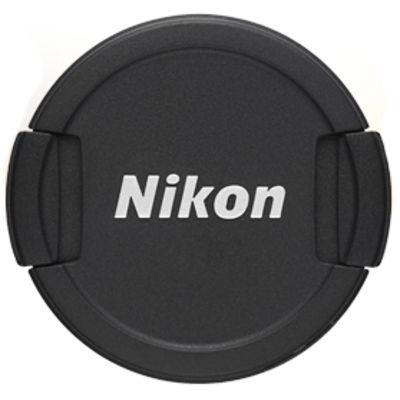 Für weitere Info hier klicken. Artikel: Nikon Objektivdeckel LC-CP 24