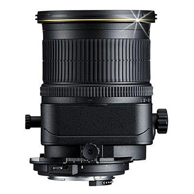 Für weitere Info hier klicken. Artikel: Nikon PC-E Nikkor 24mm f/3,5 ED Tilt/Shift Nikon FX