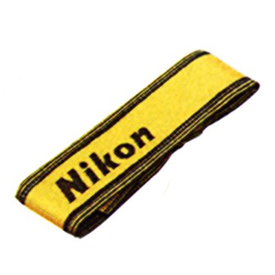 Für weitere Info hier klicken. Artikel: Nikon Riemen AN-6 Y gelb 50 mm