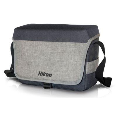 Für weitere Info hier klicken. Artikel: Nikon SLR System-Tasche CF-EU11