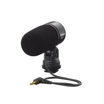 Für weitere Info hier klicken. Artikel: Nikon Stereo-Mikrofon ME-1