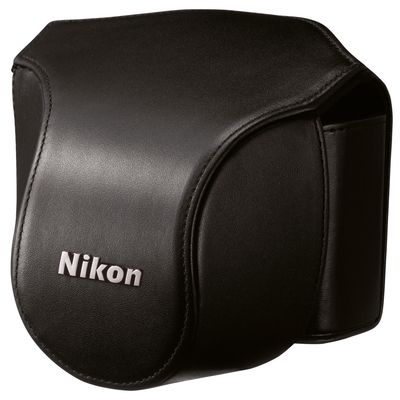 Für weitere Info hier klicken. Artikel: Nikon Tasche CB-N 1000SC schwarz