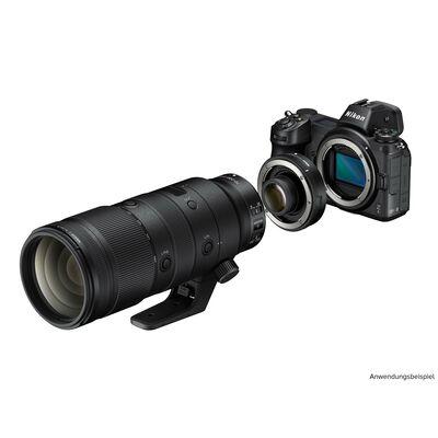 Für weitere Info hier klicken. Artikel: Nikon Tele-Konverter Nikkor Z 1,4x