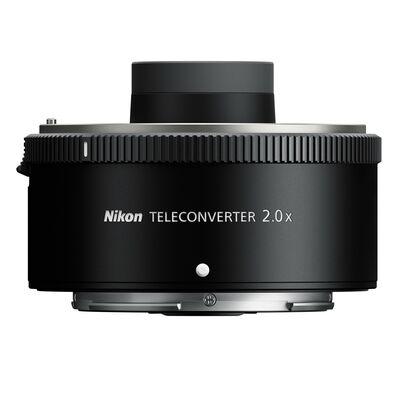 Für weitere Info hier klicken. Artikel: Nikon Tele-Konverter Nikkor Z 2,0x