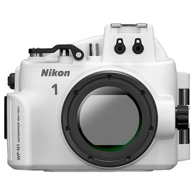 Für weitere Info hier klicken. Artikel: Nikon Unterwassergehäuse WP-N1 für J1/J2