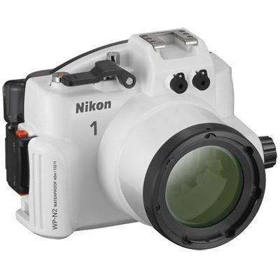 Für weitere Info hier klicken. Artikel: Nikon Unterwassergehäuse WP-N2 für J3/S1