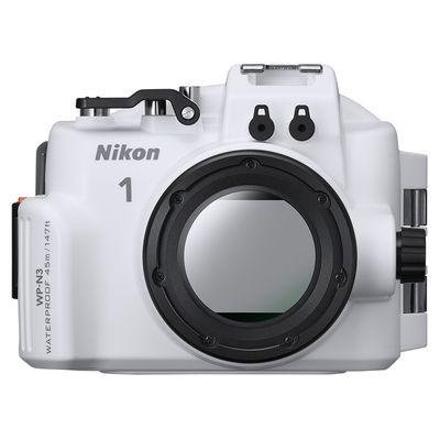 Für weitere Info hier klicken. Artikel: Nikon Unterwassergehäuse WP-N3