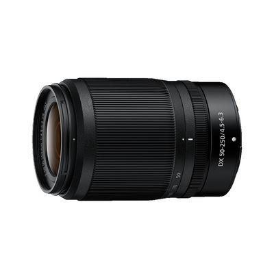 Für weitere Info hier klicken. Artikel: Nikon Z50 + Nikkor Z DX 16-50 mm f /3,5-6,3 VR + Nikkor Z DX 50-250 mm f/4,5-6,3 VR Doppelzoomkit