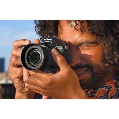 Für weitere Info hier klicken. Artikel: Nikon Z50 + Nikkor Z DX 16-50mm f/3,5-6,3 VR + Nikkor Z DX 50-250mm f/4,5-6,3 VR Doppelzoomkit