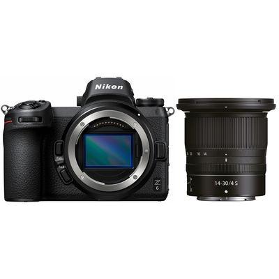 Für weitere Info hier klicken. Artikel: Nikon Z6 + 14-30mm f/4.0 S